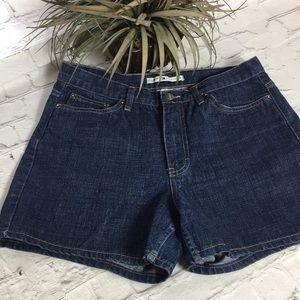 Tommy Hilfiger Vintage Jean Shorts
